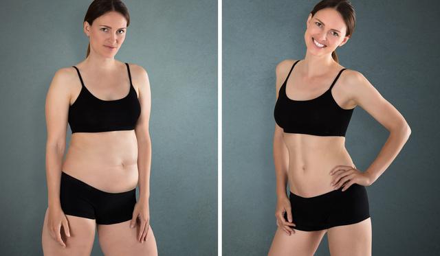 4 tipp gyors fogyáshoz a strandszezonra