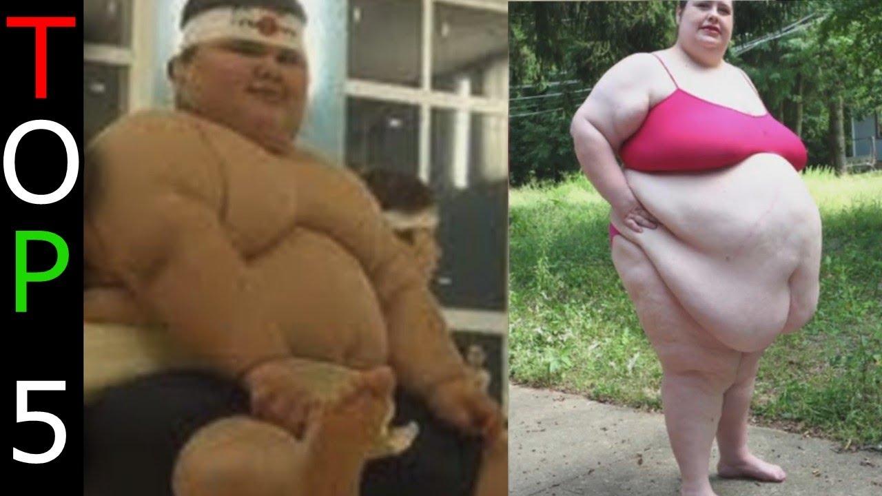 fogyni elhízott ember