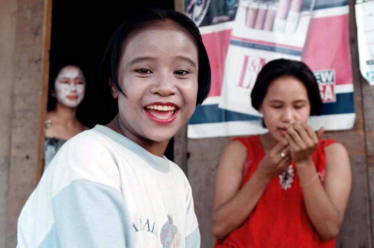 fogyni Kambodzsában