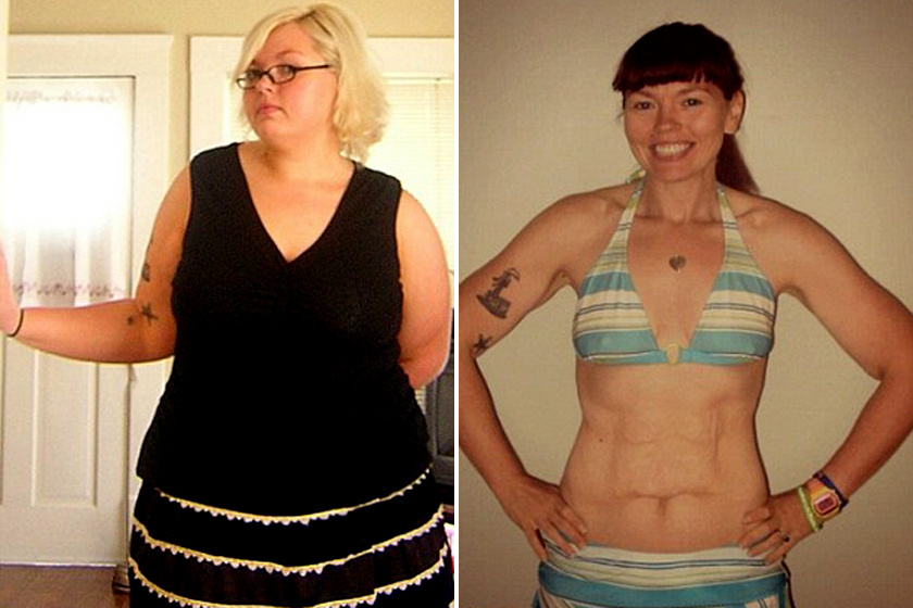 90 font súlycsökkentési sikertörténet paleo diéta