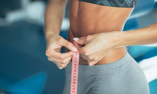 fogyás vs súlykezelés