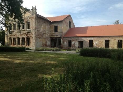fogyás kastély)