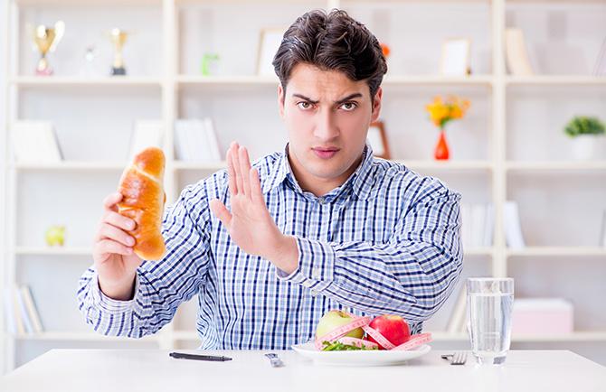 Hogyan kezdj bele egy diétába?