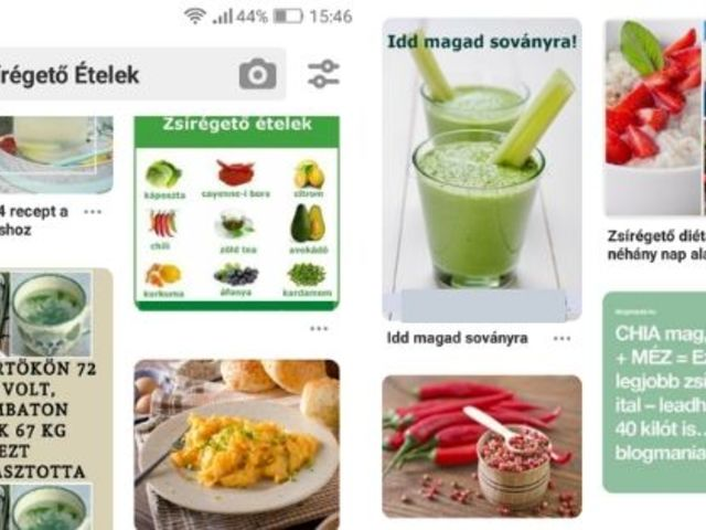 hogyan kell enni a zsírégetéshez)