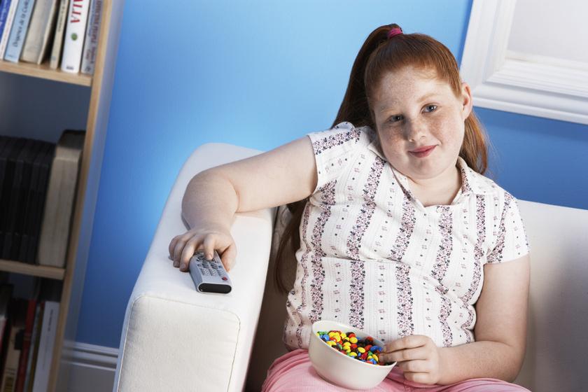 Táplálkozási tippek túlsúlyos gyerekeknek