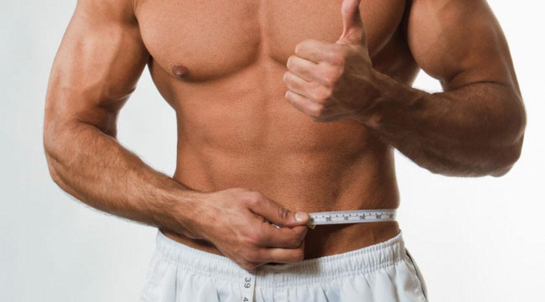 egészséges heti fogyási cél alsó haszsírégetők