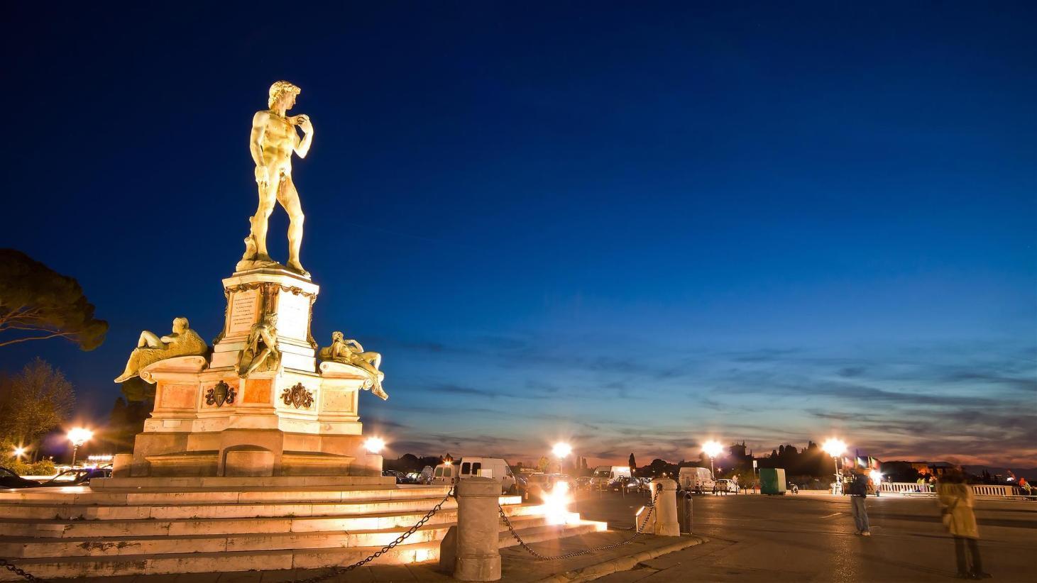 hogyan lehet lefogyni Firenze Olaszországban