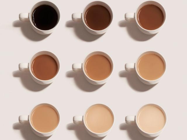 új kávét inni a fogyáshoz)