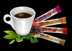 kávéval fogyás