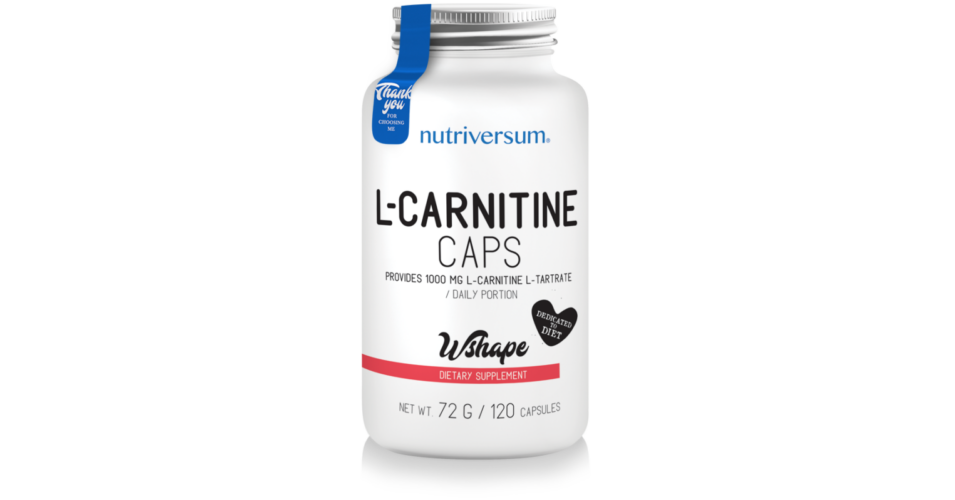 l carnitine zsírégetés)