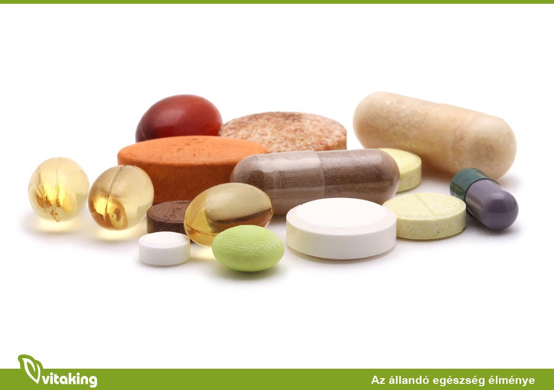 legbiztonságosabb étrend- kiegészítő