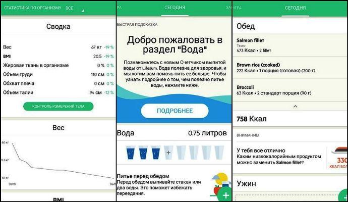 legjobban értékelt fogyás alkalmazások)