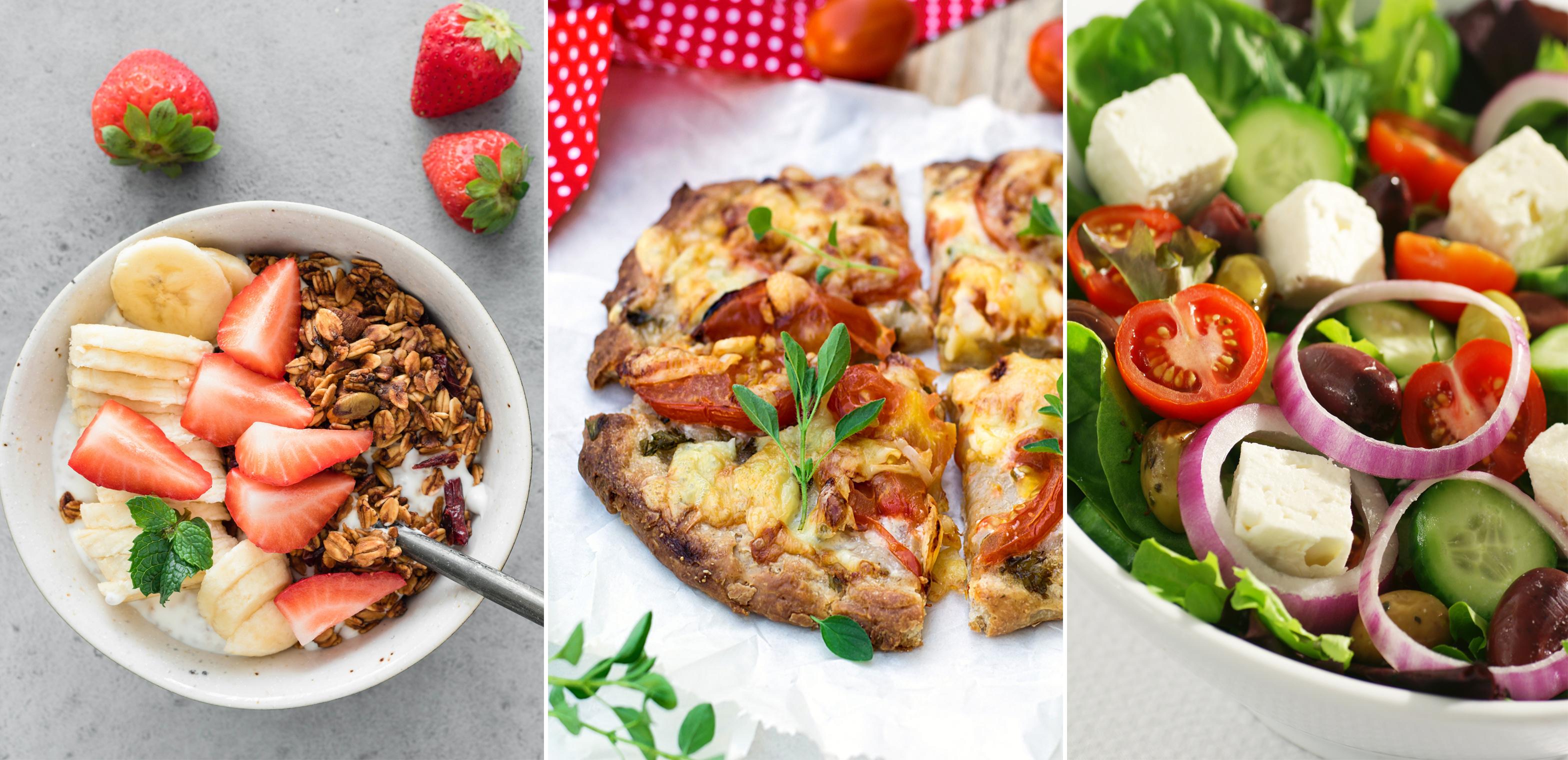 mediterrán diéta mintaétrendek