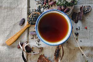 A legjobb zsírégető tea
