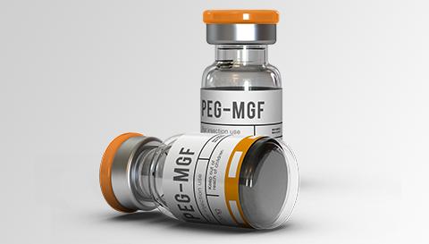 AOD-9604 csökkenti a zsírpeptideket
