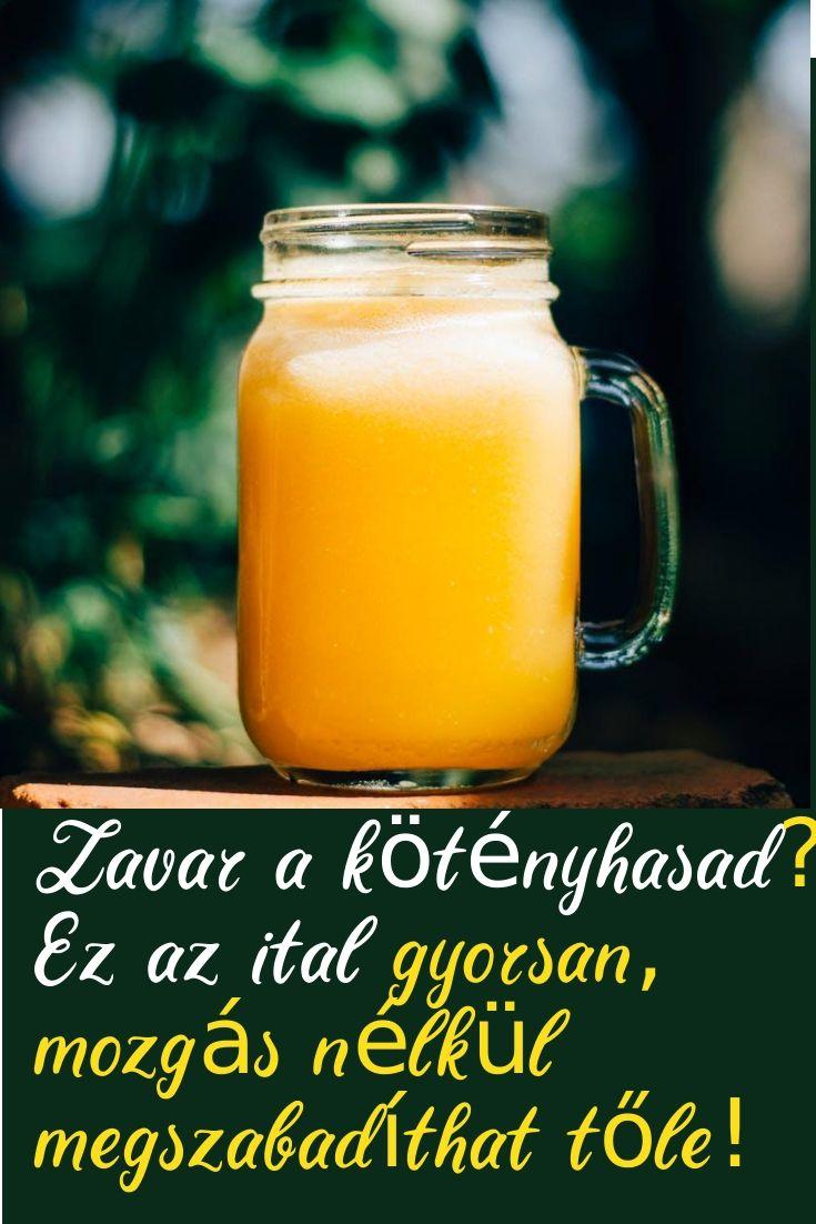 természetes fogyó ital)