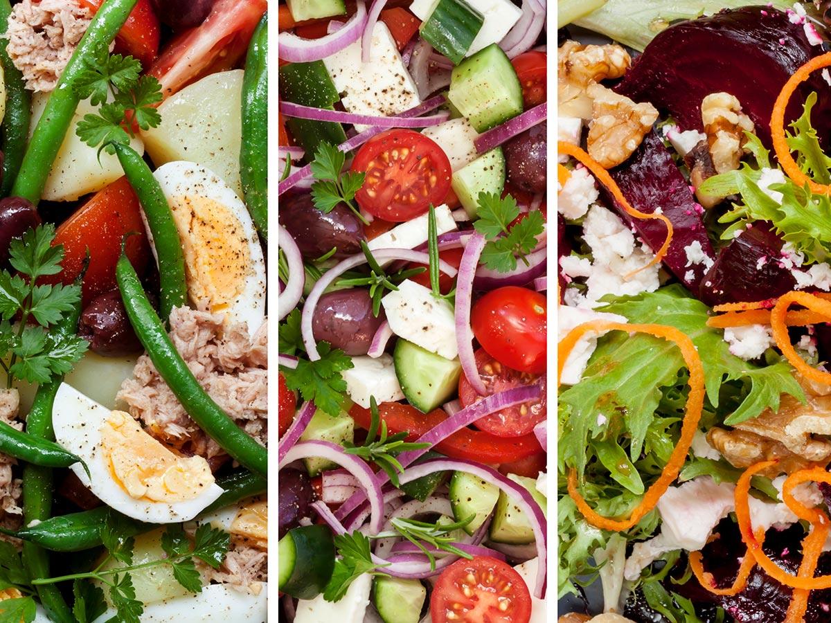 Tiszta testben, tiszta étel – Sportágválasztó Magazin