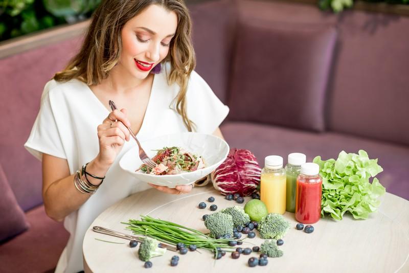 tudsz egészségesen étkezni és lefogyni