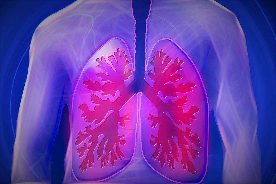 tüdőgyulladás tünetei fogyás
